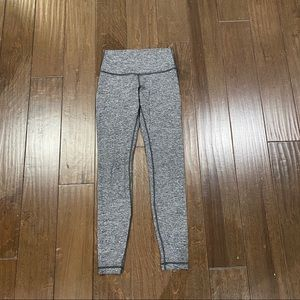 Lululemon wonder unders